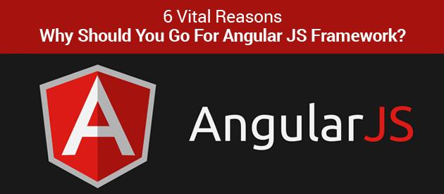 Angular JS Framework Development