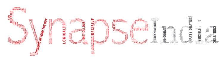 SynapseIndia Technology Logo