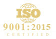 SynapseIndia ISO 9001:2015 Certification